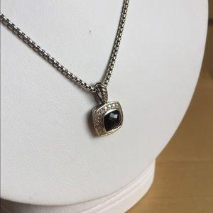 David yurman albion necklace chain 18in poshmark david yurman jewelry david yurman albion necklace chain 18in aloadofball Gallery